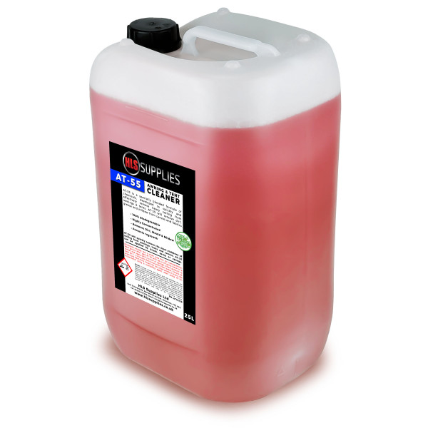 HLS AT-55  - Awning & Tent Cleaner M...