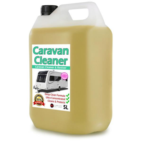 HLS Caravan Cleaner - Bubble Gum Cleaner...