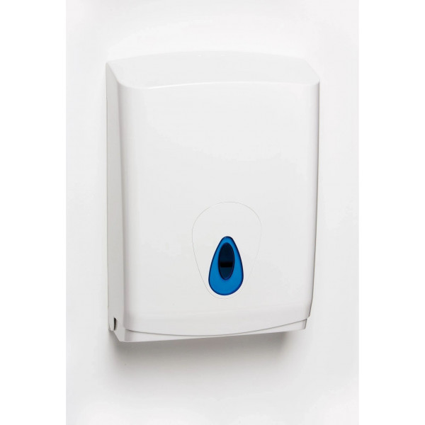 Modular Large Hand Towel Dispenser
