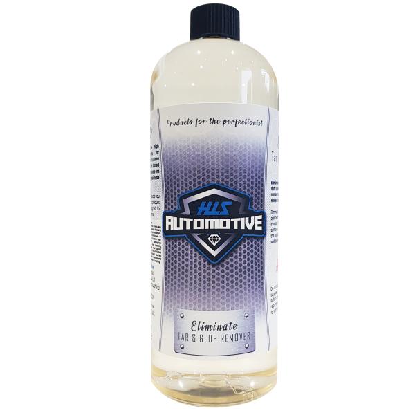 1L Eliminate - Tar & Glue Remover