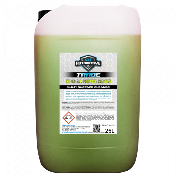 25L CO-101 All Purpose Cleaner