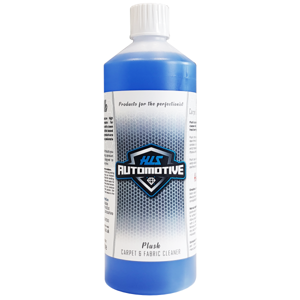 1L Plush - Carpet & Fabric Cleaner