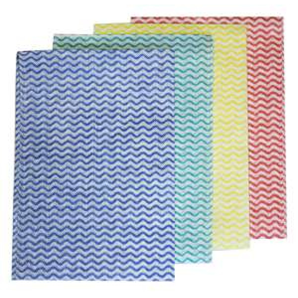 Multicloths - Premium Cleaning Cloths (Pack of 50)