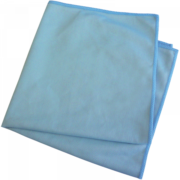 Microfibre Glass Cloths - Premium (Pack of 10)