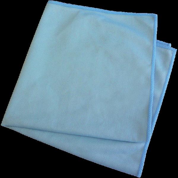 Microfibre Glass Cloths - Premium (Pack ...