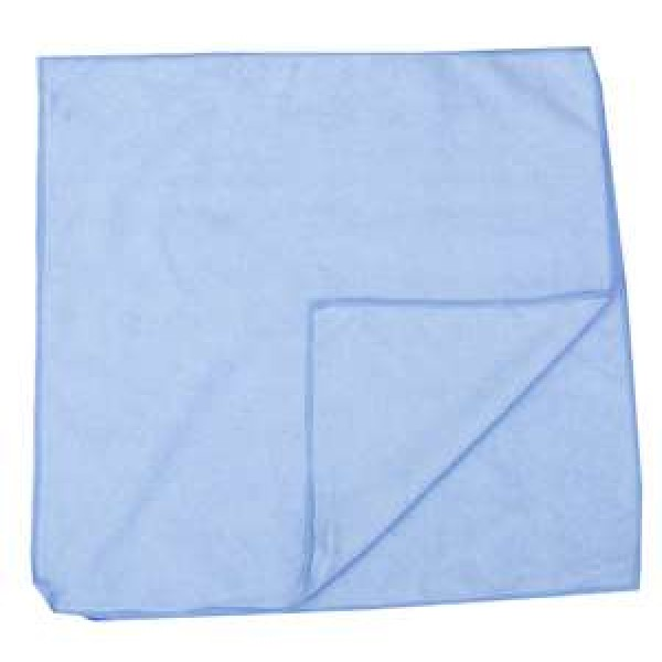Microfibre Cloths - Premium (Pack of 10)