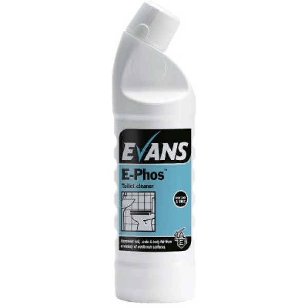 Evans E-Phos - Perfumed Cleaner Sanitise...