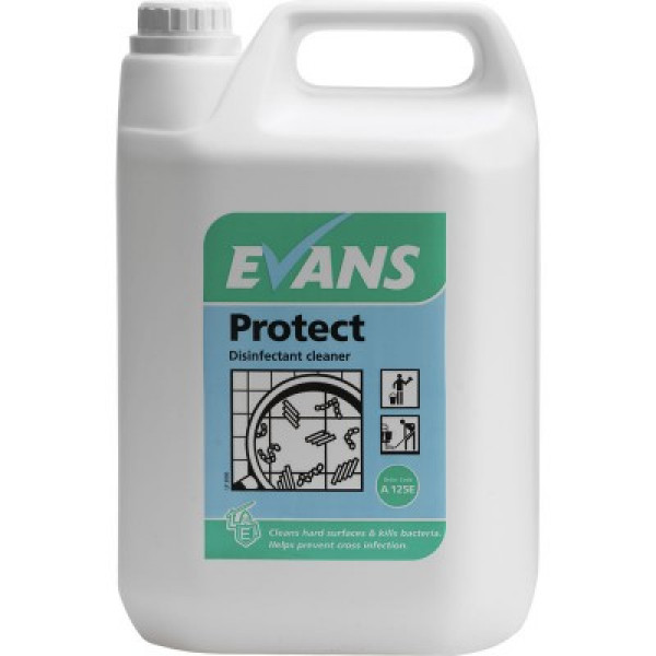 Evans Protect - Disinfectant Cleaner