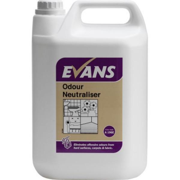 Evans Odour Neutraliser