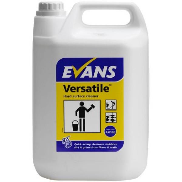 Evans Versatile - Hard Surface Cleaner