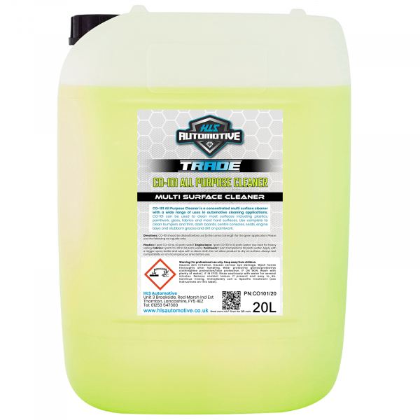 20L CO-101 All Purpose Cleaner