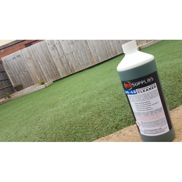 HLS AG-45 - Artificial Grass Cleaner 25L