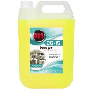 HLS DG-15 - Degreaser 5L