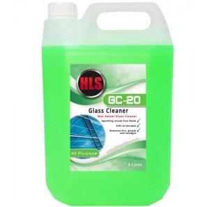 HLS GC-20 - Glass Cleaner 5L