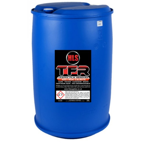 HLS TFR - Traffic Film Remover Non-Caust...