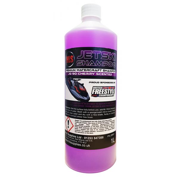 HLS JS-90 Jetski Shampoo 1L