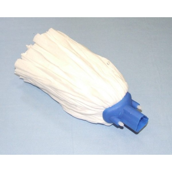 Cotton Spun Lace Socket Mop 120g