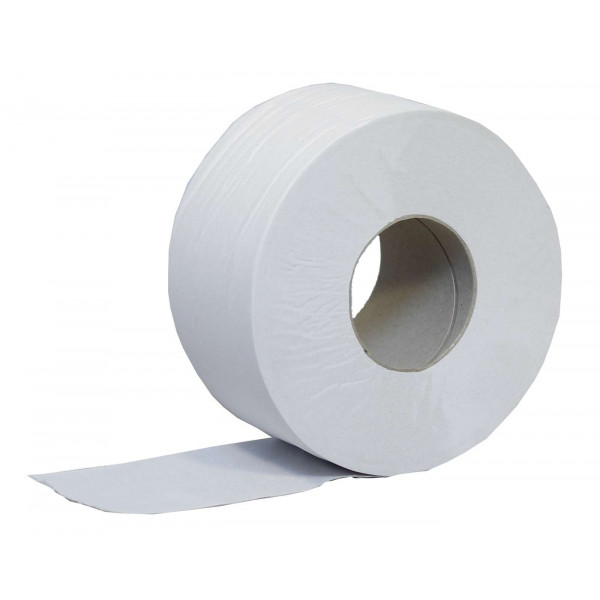 Mini Jumbo Toilet Roll 155m x 76mm Core ...