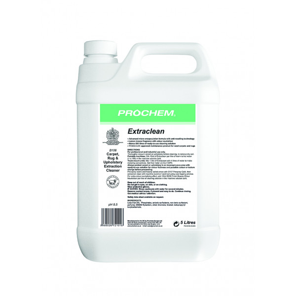 Prochem Extraclean 5L
