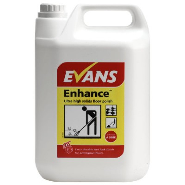 Evans Enhance - Floor Polish