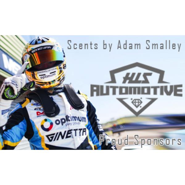 Scents by Adam Smalley - Premium Car Scent 500ml
